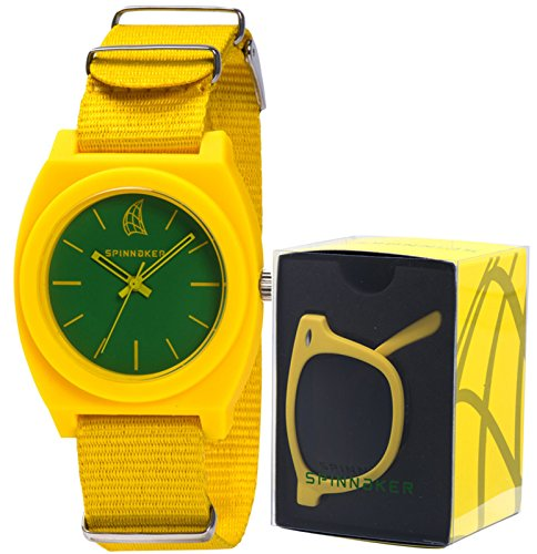 SPINNAKER Men's Promo Watch Set