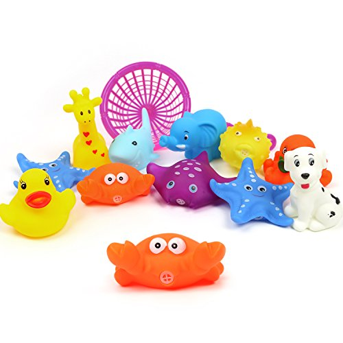 zauber-juguete-bano-bebe-squirts-juguetes-para-el-bano-flottant-grincant-animaux-jouets-10-pack