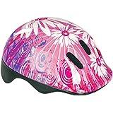 Spokey - CAMOMILE- casco de bicicleta- EN 1078 Certficate