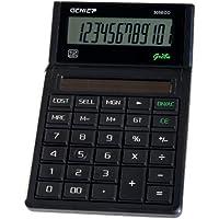 """Genie 305 - Calcolatrice a energia solare """"ECO"""" - Confronta prezzi"""