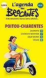L'Agenda des Brocantes 2018 Poitou-Charentes...