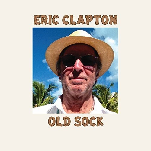 Eric Clapton: Old Sock (Audio CD)