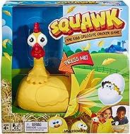 Mattel Games - Juego de Mesa Squawk