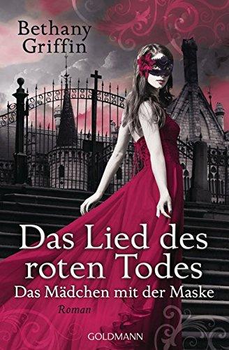odes: Das Mädchen mit der Maske 2 - Roman (Tod Der Roten Maske)