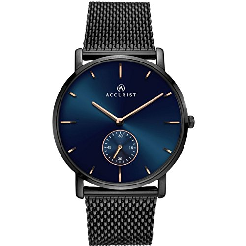 Montre homme Accurist London 7168