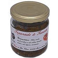 Macchia Tapenade & Tomate séchées fabriqués en Córcega 175Gramos