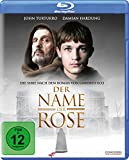 Der Name der Rose [Blu-ray]