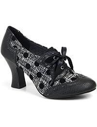 8c503f5fa85e Amazon.co.uk  Louis Heel - Court Shoes   Women s Shoes  Shoes   Bags