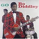 Go Bo Diddley [Vinyl LP]