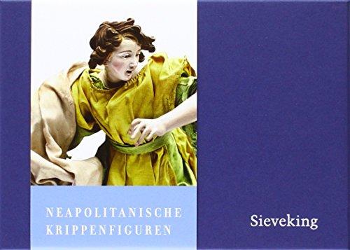 Neapolitanische Krippenfiguren: Postkarten-Box