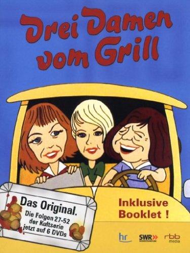 Box 2 (6 DVDs)