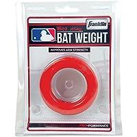 Franklin Sports MLB Baseball Bat 16 Oz Ounce 1 Pound Weight Batting Swing Donut preisvergleich bei billige-tabletten.eu