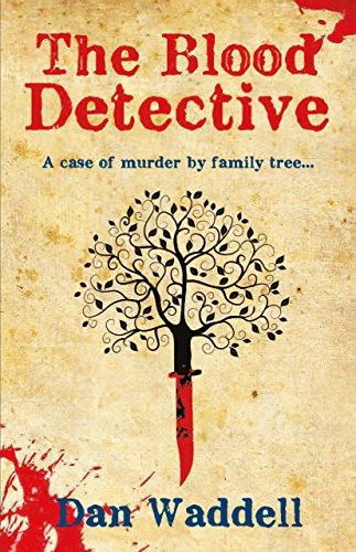 The blood detective a genealogy serial killer thriller blood the blood detective a genealogy serial killer thriller blood detective series book 1 fandeluxe Gallery