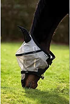 Horseware Amigo Flymask Fliegenmaske