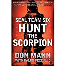 [(Hunt the Scorpion)] [ By (author) Don Mann, By (author) Ralph Pezzullo ] [October, 2013]