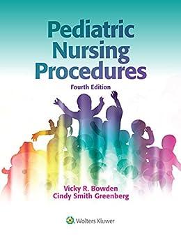 Paginas Descargar Libros Pediatric Nursing Procedures Patria PDF