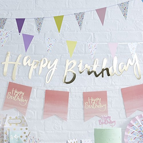 ginger-ray-gold-designer-happy-birthday-bunting-banner-decoration-pick-and-mix