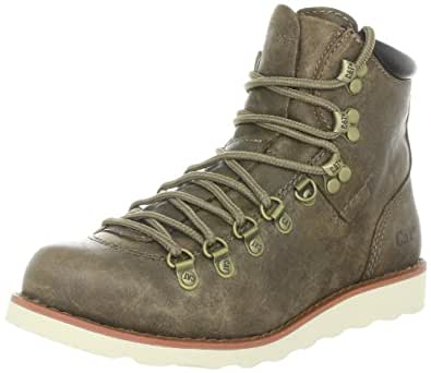 Cat Womens Kline Boots P305764 Beaned 5 UK, 38 EU, 7 US