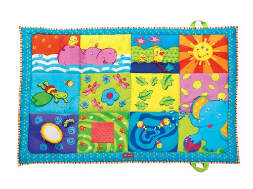 Tiny Love Super Mat Tappeto Gioco