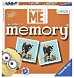 Ravensburger 21279 - Despicable Me memory Kinderspiel