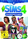 The Sims 4: Großstadtleben DLC [PC Code - Origin]