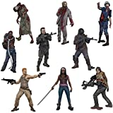 McFarlane Toys Construction Sets The Walking Dead TV Blind Bag Series 3 Figures, Humans by McFarlane Toys