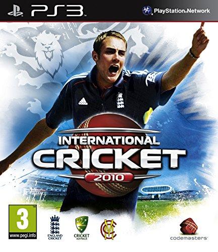 International Cricket 2010 [UK Import]