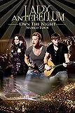 Lady Antebellum - Own The Night Tour [DVD]