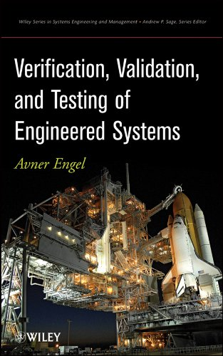 Verification, Validation, and Testing of Engineered Systems (Wiley Series in Systems Engineering and Management Book 73) (English Edition)