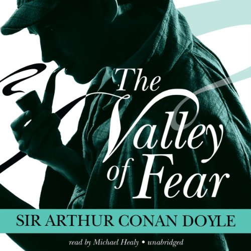 The Valley of Fear (Sherlock Holmes)
