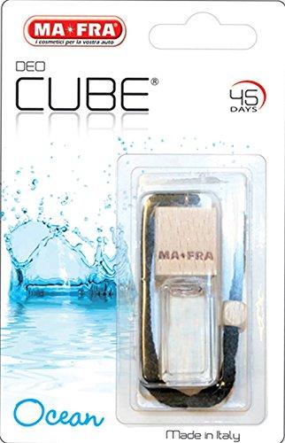 Mafra Deodorant Flüssigkeit Cube Ocean 5ml Pflege Reinigung und Wasch auto