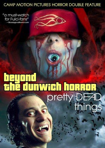 Beyond the Dunwich Horror / Pretty Dead Things [DVD] [Region 1] [US Import] [NTSC]