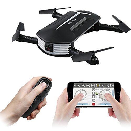 JJRC H37 mini drone pieghevole...