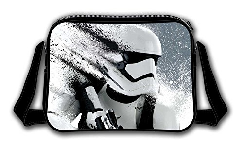 Star Wars Episode VII Borsa Tracolla Stormtrooper