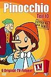TV Kult - Pinocchio - Folge 10
