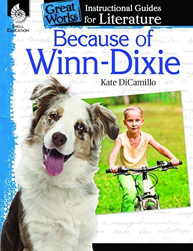 because-of-winn-dixie-an-instructional-guide-for-literature-great-works-by-tracy-pearce-2014-11-01