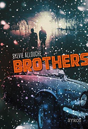 Brothers par [Allouche, Sylvie]