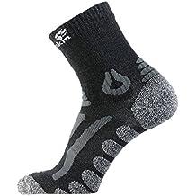 Jack Wolfskin Herren Socken Hiking Pro Classic Cut