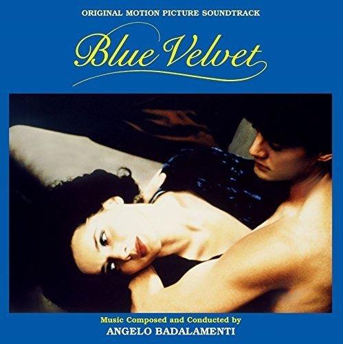 Ost: Blue Velvet (VINYL) - Angelo Badalamenti - 2017