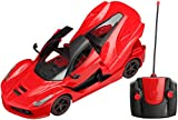 Saffire Remote Controlled Ferrari with O...