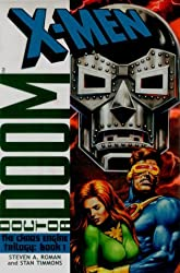 X-Men/Doctor Doom: The Chaos Engine, Book 1 by Steven A. Roman (2000-07-01)