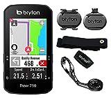 Imagen de Bryton CICLOCOMPUTADOR GPS Rider 750