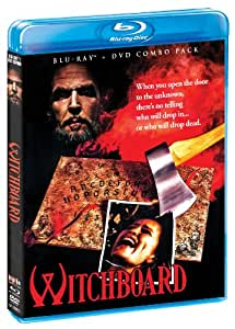 Witchboard [Blu-ray] [1986] [US Import]