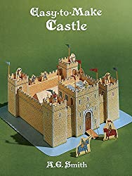 Easy-to-Make Castle (Dover Children's Activity Books) by A. G. Smith (1987-09-01)
