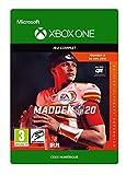 Madden NFL 20 Édition Ultimate Superstar | Xbox One - Code jeu à télécharger