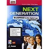 Next generation. Con In classe. Con e-book. Con espansione online. Per le Scuole superiori