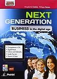 Next generation. Con In classe. Per le Scuole superiori. Con e-book. Con espansione online