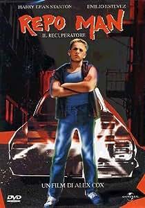 Repo Man [DVD] [2003]