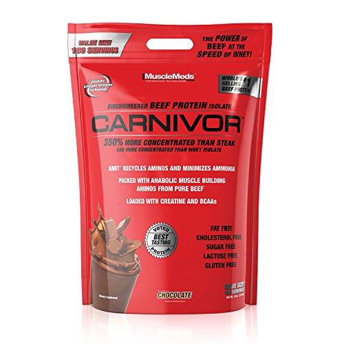 Carnivor 100 servings - 51jta8VyteL