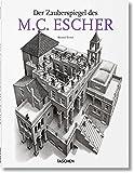 Magic Mirror (Deutsche Ausgabe). Der Zauberspiegel des M.C. Escher